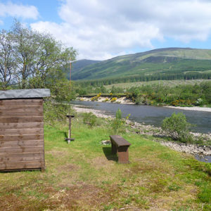 Salmon Fishing Holidays and Breaks in Fort William