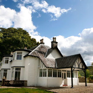 Self Catering and Fully Catered Fishing Breaks